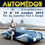 Affiche Automédon 2012