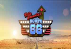 La route 66 de Billy Connoly
