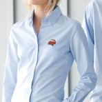 Chemise Oxford Easy Care