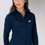 Chemise manches longues «Classic Twill»