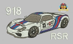 918 rsr martini broderie SpeedBoutique