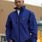 Veste Result Ripstop Workware Softshell