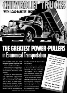 1941 Chevrolet Truck Ad-02