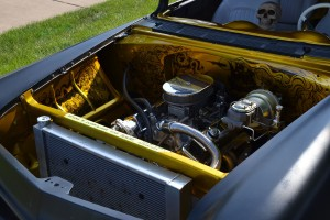 Chevy 56- hood1